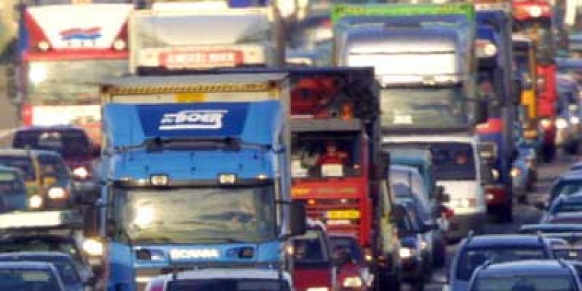 Transport- en logistiekbranche kent laagste winstniveau in jaren