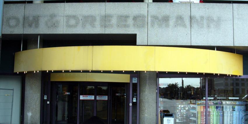 Hudson's Bay huurt nog eens zeven voormalige V&D-panden