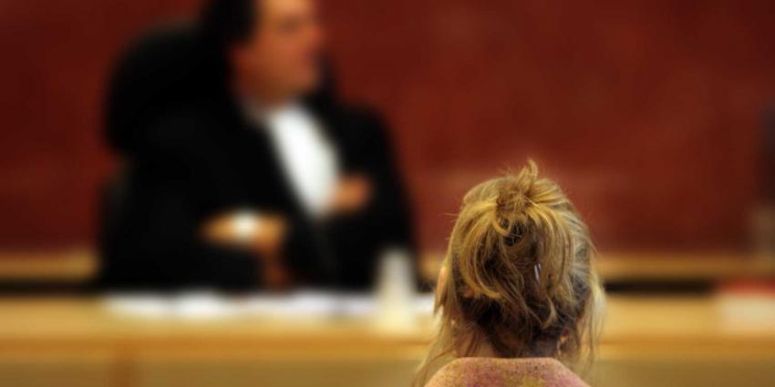 Moeder Sharleyne door rechtbank vrijgesproken vanwege onvoldoende bewijs