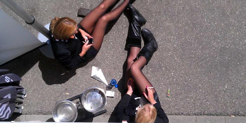 Jonge vrouwen ervaren het vaakst respectloos gedrag