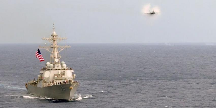 VS stuurt meer oorlogsmaterieel richting Syrië