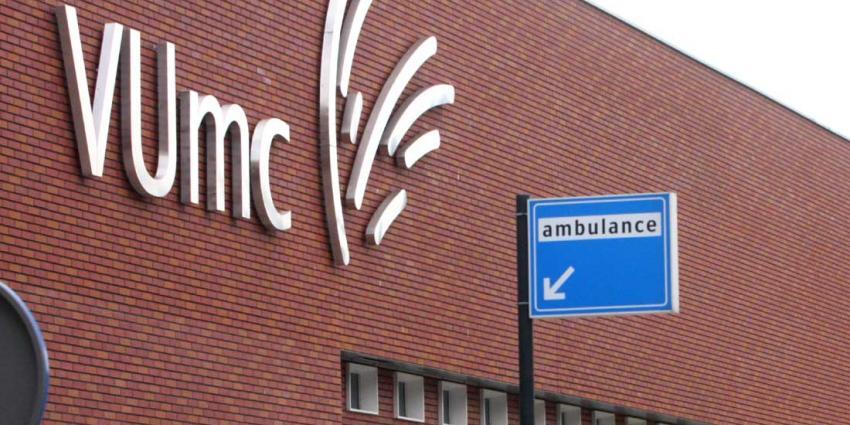 VUmc:dinsdag weer open, eerste operaties staan gepland