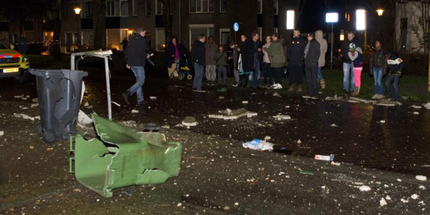 foto van slachtoffer vuurwerkbom | Flashphoto | www.flashphoto.nl