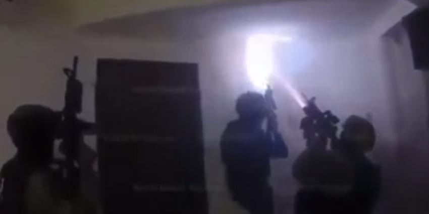 Spectaculaire film arrestatie Mexicaanse drugsbaas Joaquín 'El Chapo'