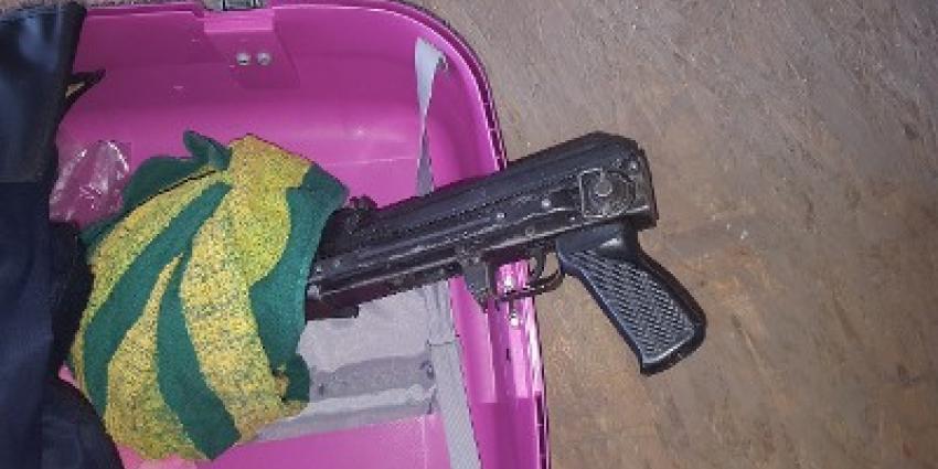 Huurauto's populair bij criminelen