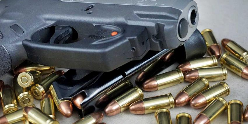 vuurwapen-munitie