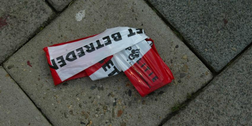 Politie schiet verdachte neer na achtervolging in Tilburg en Goirle