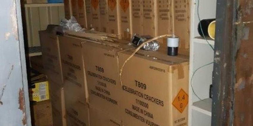 vuurwerk-container