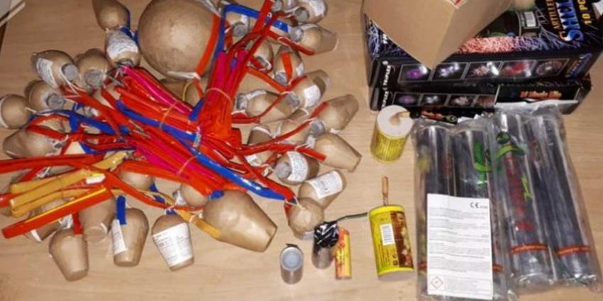 Geïmproviseerde pijpbom in Noordwijkerhout aangetroffen
