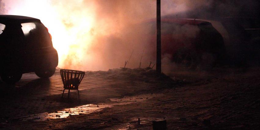 Derde verdachte aangehouden dodelijk vuurwerkongeval Morra