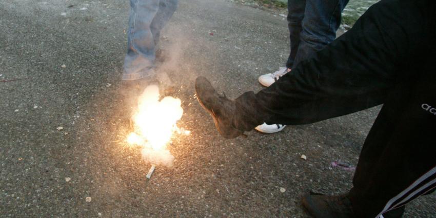 Vuurwerkbom zorgt voor aanzienlijke schade aan woning Doetinchem