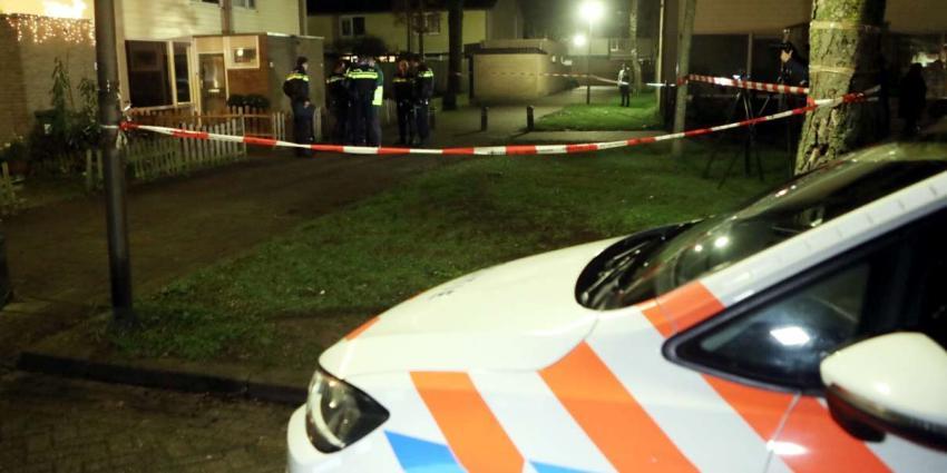 Twee zwaargewonden bij vuurwerkincident in Den Bosch