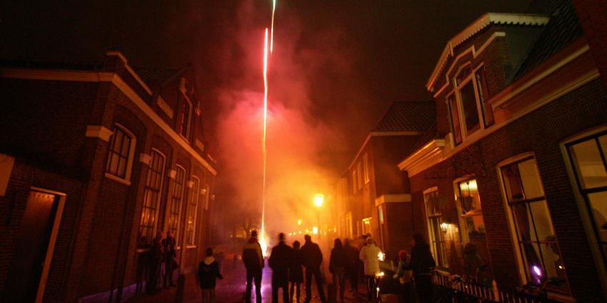 'Minister wil geen totaal verbod op afsteken vuurwerk'