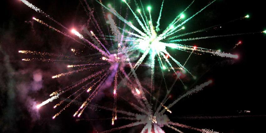 40e editie, internationaal vuurwerkfestival, afgelast,