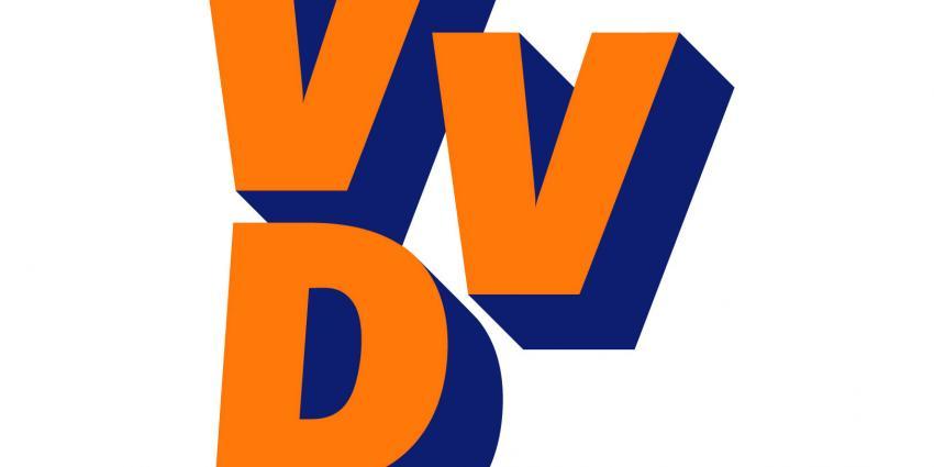 VVD-voorzitter Henry Keizer tijdelijk uit functie