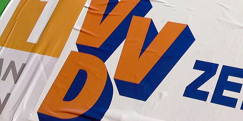 VVD grootste partij gevolgd door PVV. FVD onderuit