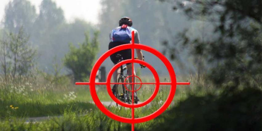 foto van wielrenner   fbf