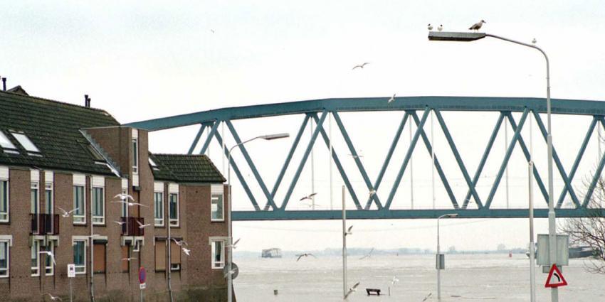 Foto van brug