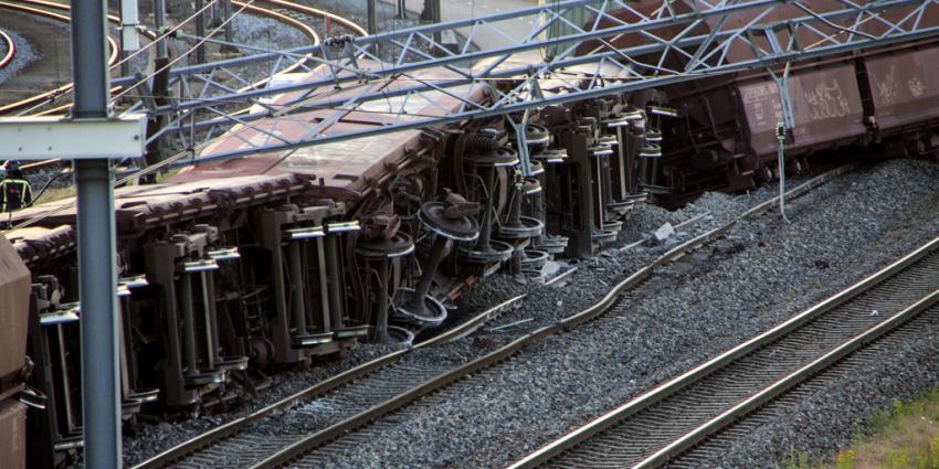 'Onnodige risico's bij spoorvervoer met gevaarlijke stoffen'