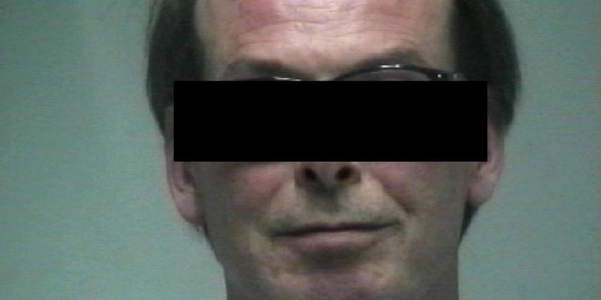 Nederlandse pedofiel internationaal gezocht
