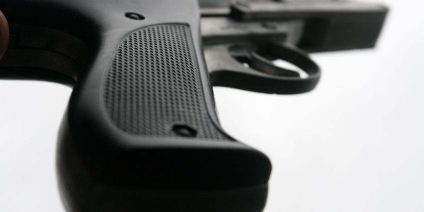foto van wapen | fbf
