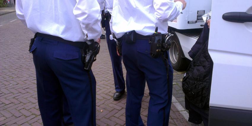 Politiebond ACP wil 1500 extra agenten voor strijd tegen terreur