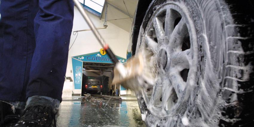 Autowasactie Rijswaterstaat A28 afgelast in verband verkeersveiligheid