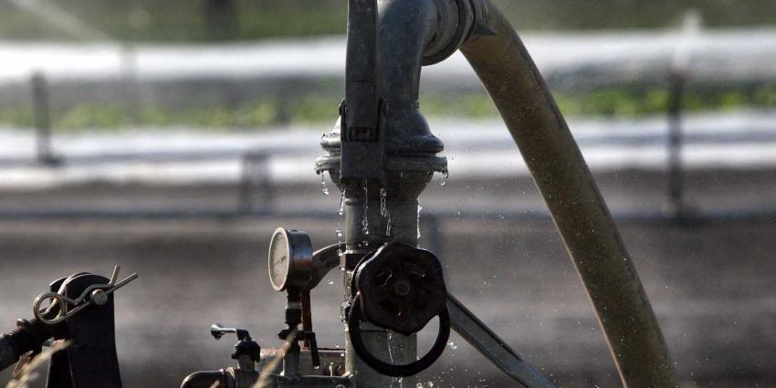 Droogtemonitor: Dreiging landelijk watertekort