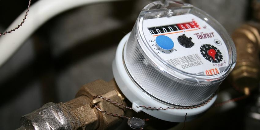 Strenge vorst sloopt waterleidingen en watermeters