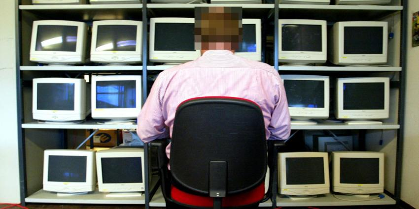 Internationale onderzoekers en politie bundelen hun krachten tegen Dark Web