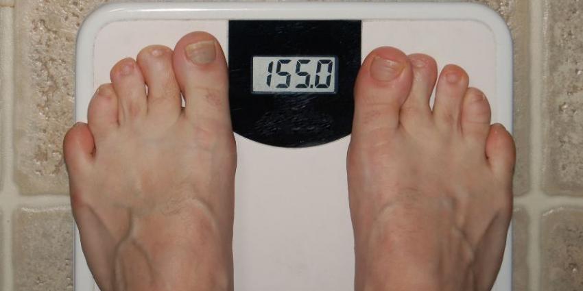 Obesitas vergroot risico op longontsteking