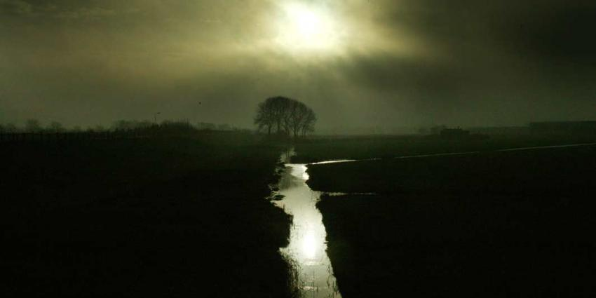 Gif in weilanden maakt leidingwater duurder