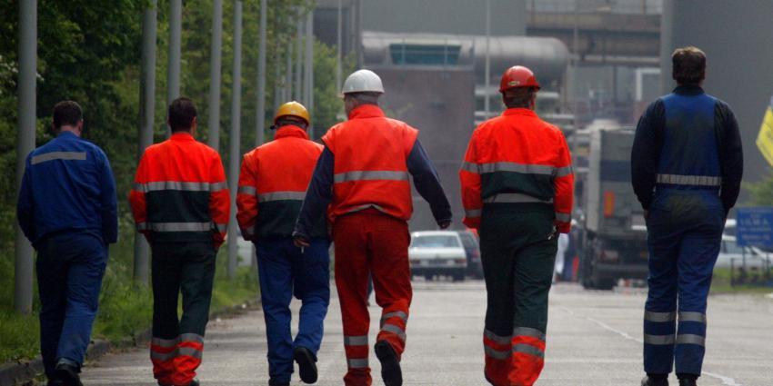 1 op de 13 werknemers in Nederland gepest