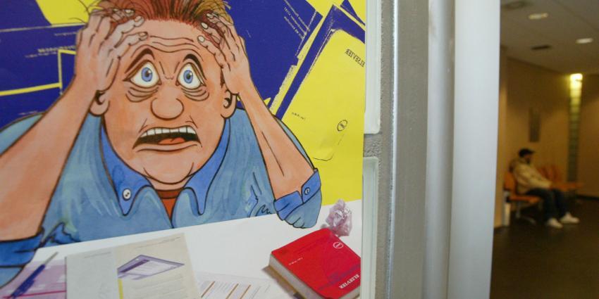 Zekerheid positie Nederlandse werknemer sterk gedaald