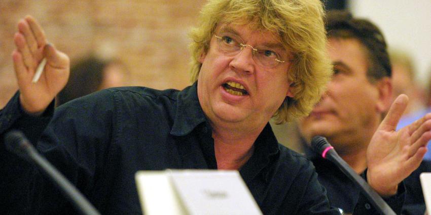 Henk Westbroek:ik had TBC