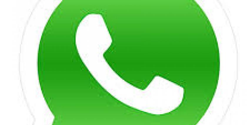Berichten intrekken via WhatsApp