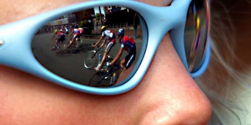 Start Giro d'Italia 2016 'definitief' in Apeldoorn