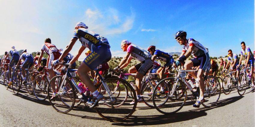 Vrijwilligers met WW-uitkering mogen aan de slag bij Giro d'Italia