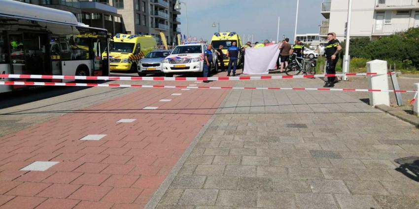 wielrenner-gewond-ambulance