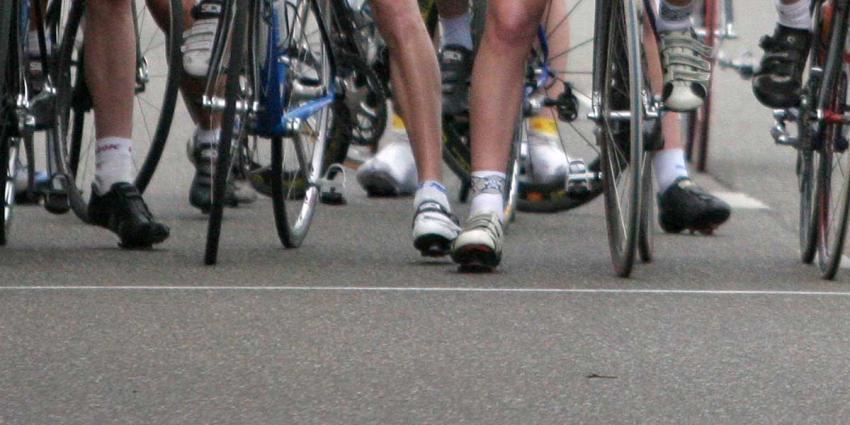 Automobilist dodelijke aanrijding wielrenner was dronken en had ongeldig rijbewijs