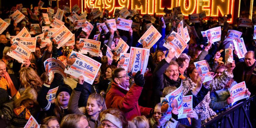 Haagse wijkwinnaars PostcodeKanjer winnen 9.366 euro per lot