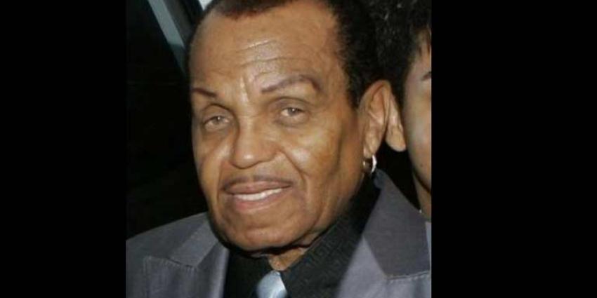 Joe Jackson, de vader van popster Michael Jackson, overleden