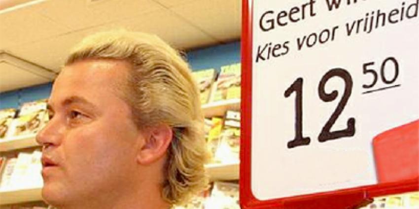 OM gaat Wilders voor 4 aanklachten vervolgen