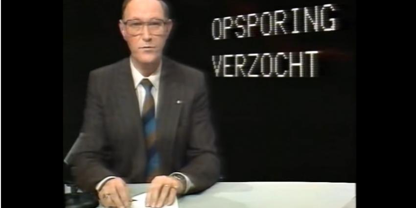 Oud-Opsporing Verzocht presentator Will Simon overleden