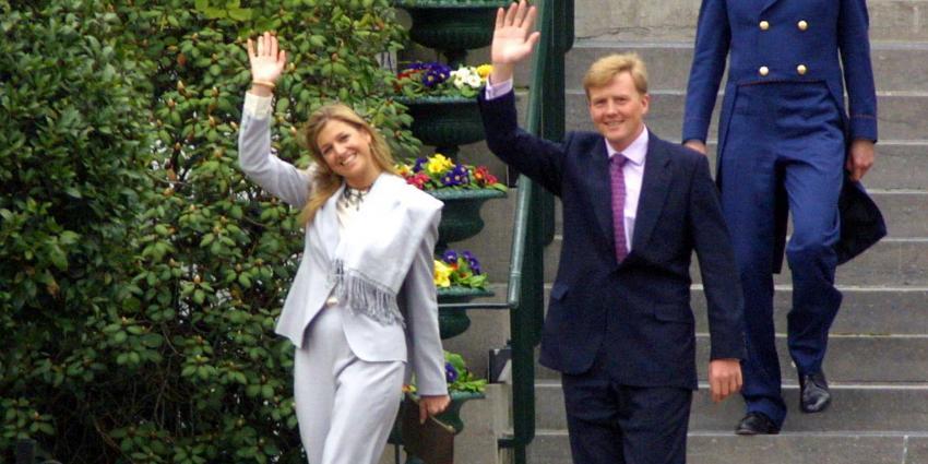 foto van nieuwe koning staatsfoto | RVD Koos Breukel