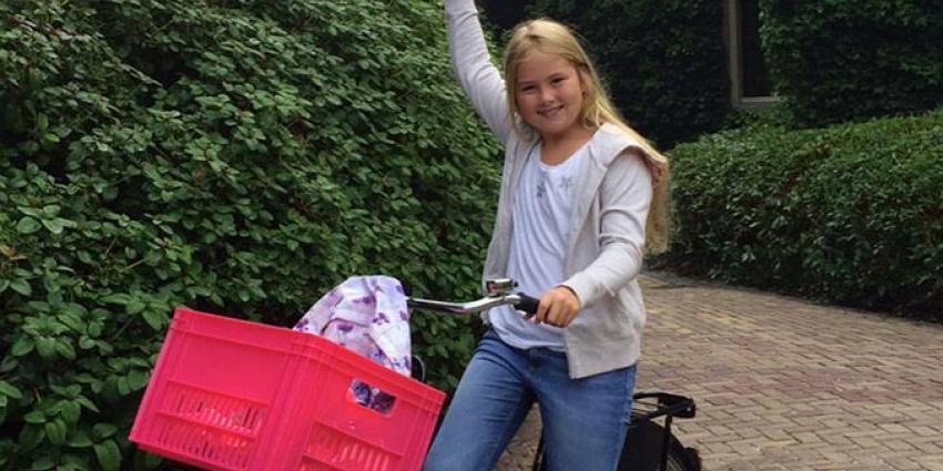 middelbare schooltijd, Prinses Catharina-Amalia