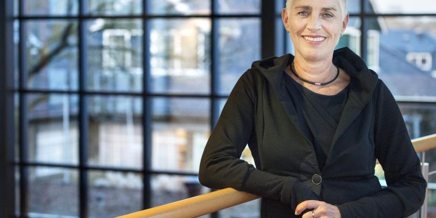 Wilma Mansveld nieuwe directeur Veiligheidsregio Groningen