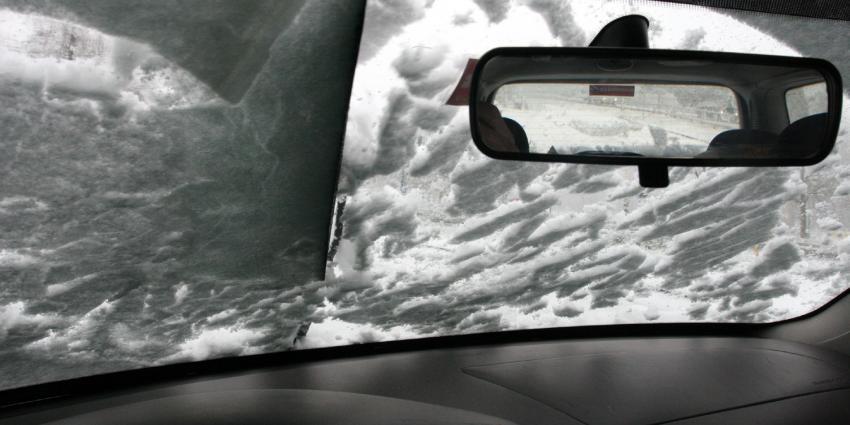 Wintersporters brengen nacht door in auto of opvangplaatsen