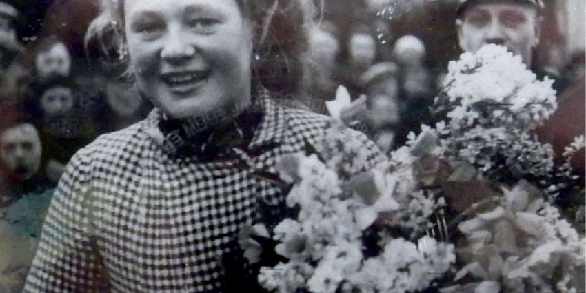 Eerste vrouw die Elfstedentocht snelste reed overleden