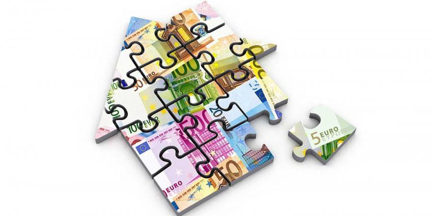 woning-geld